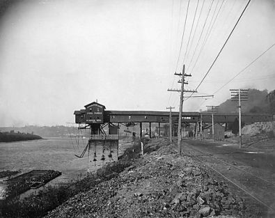 Charter Oak Mine