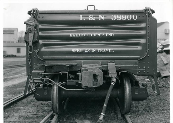 L&N 38900-3