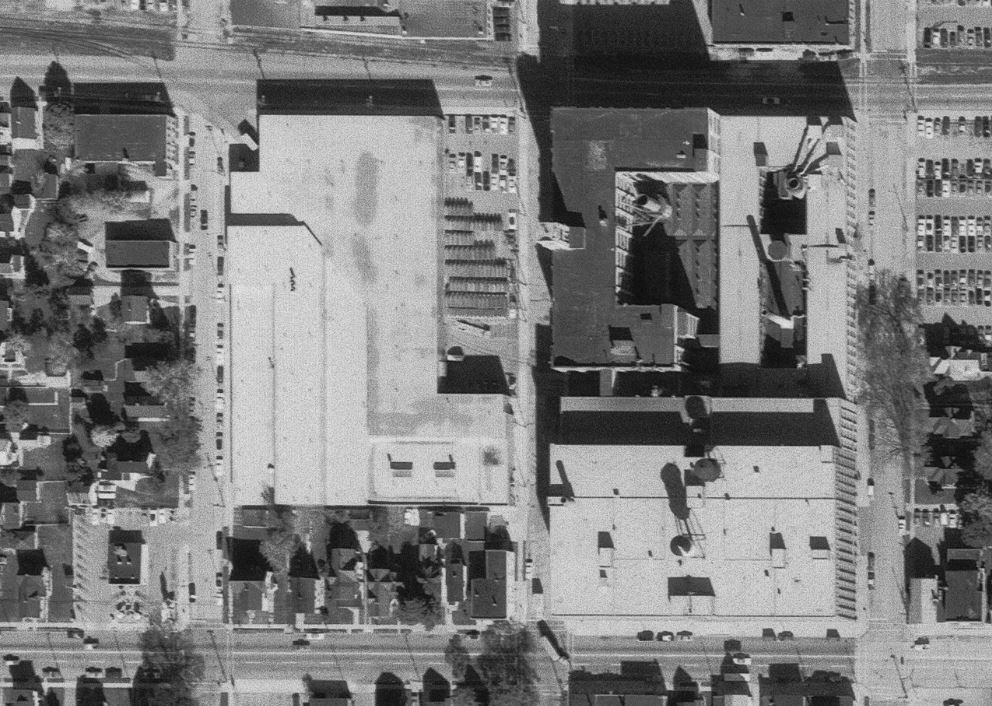 Mirro 1969 aerial