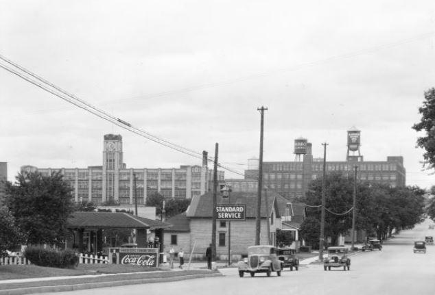 Mirro July 1936